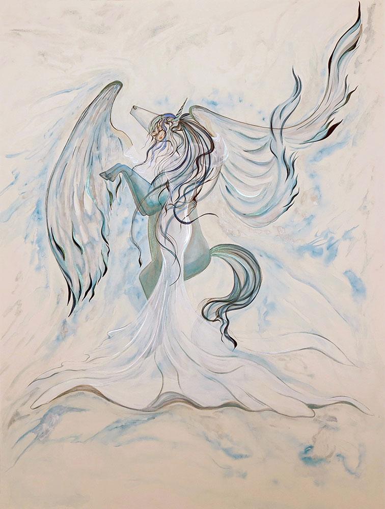 roya-alami_001_aqua-dream_dream-unicorn